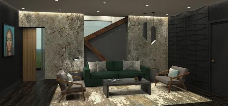 Venus Williams Displays Her Interior Design Prowess In Chicago