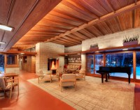 An Architect Breathes New Life into a Frank Lloyd Wright ...