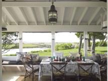 Outdoor Patio Ideas Stunning Hamptons Homes