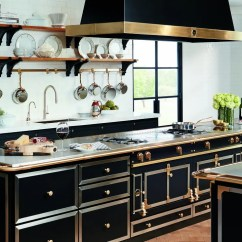 La Cornue Kitchen Table Lights Why These 500 000 Ovens Are Worth The Price Tag Architectural Digest A Oven Models From French Purveyor S Chteau Line Can Cost Up To