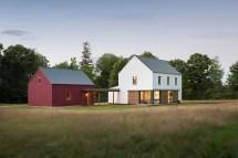 Prefab Modular Homes New England
