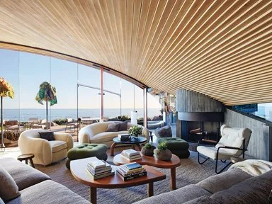 The Story Behind Jean Royres Iconic Design  Architectural Digest
