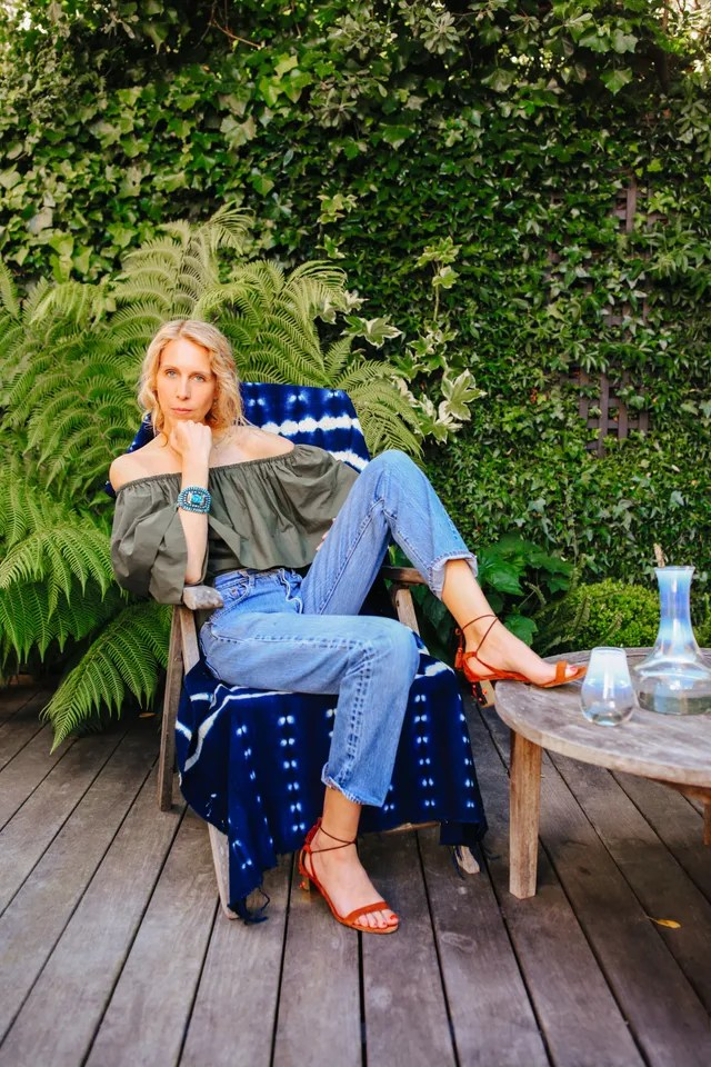 The Exquisite San Francisco Home of a New York Fashion