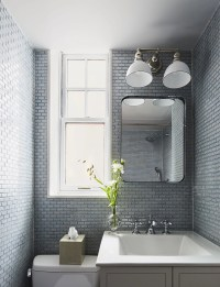 This Bathroom Tile Design Idea Changes Everything ...
