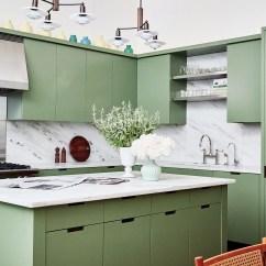 Island Kitchen Ideas Cabinets Brooklyn 28 Stunning Architectural Digest
