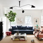16 Best Living Room Lighting Ideas Architectural Digest