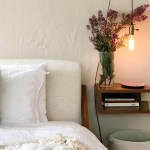 The Small Nightstand Hack That Requires Zero Floor Space