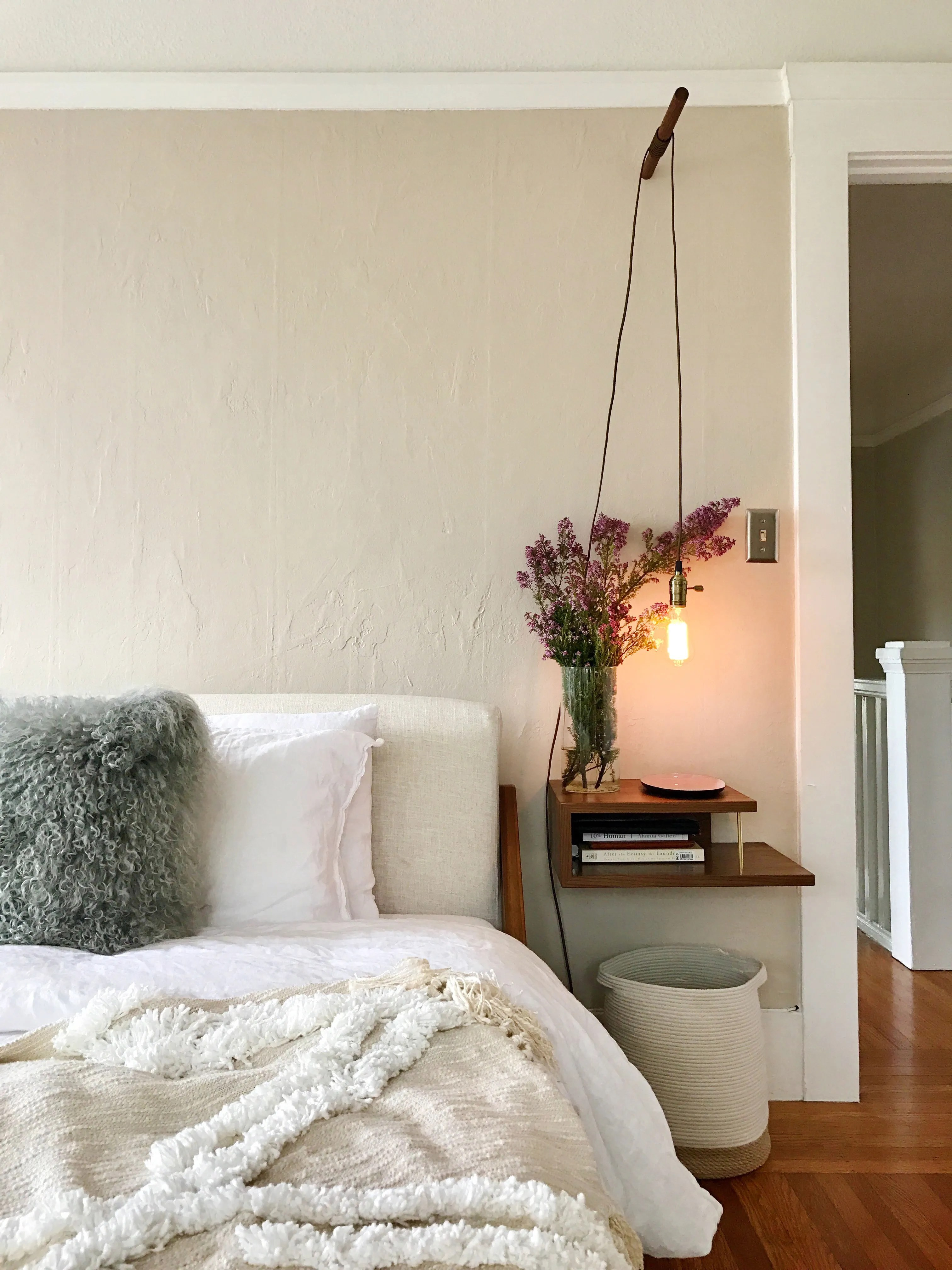 Apartment Nursery Decorating Ideas
