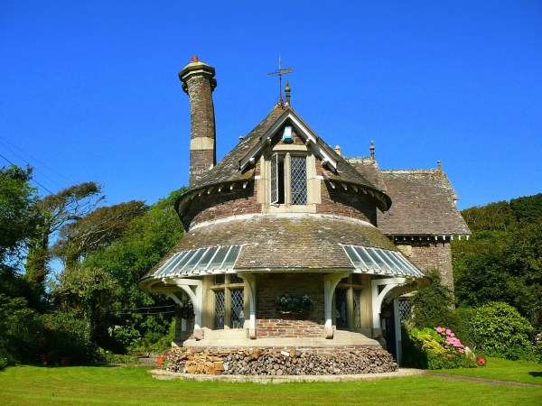6 of the World's Most Charming Cottages Photos ...
