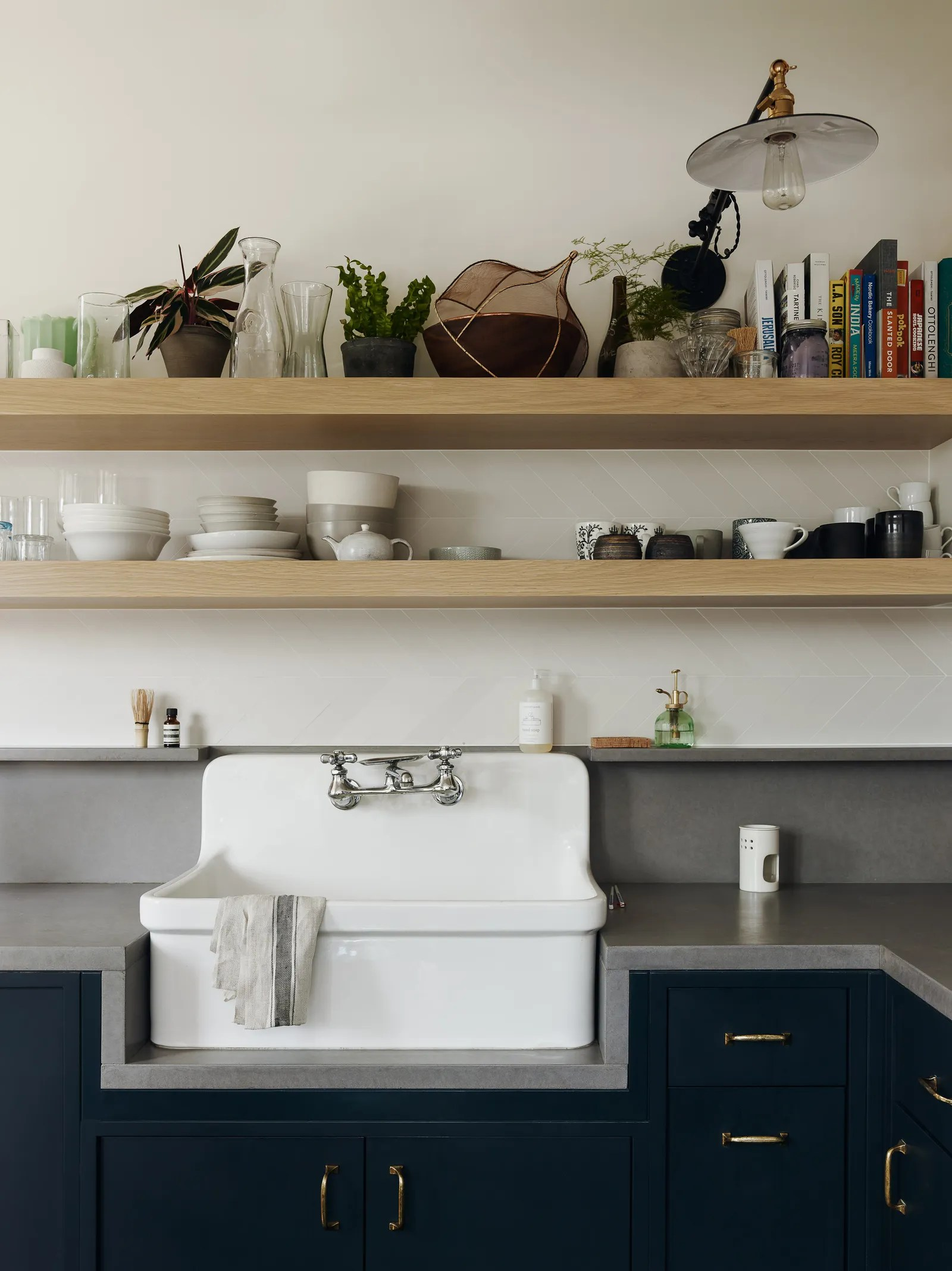 the best small kitchen