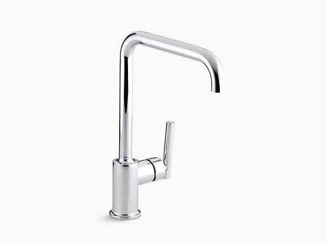 best inexpensive kitchen faucet stainless steel kitchens the cheap faucets architectural digest