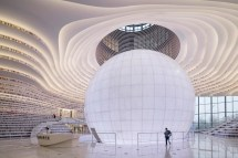Famous Library Architecture