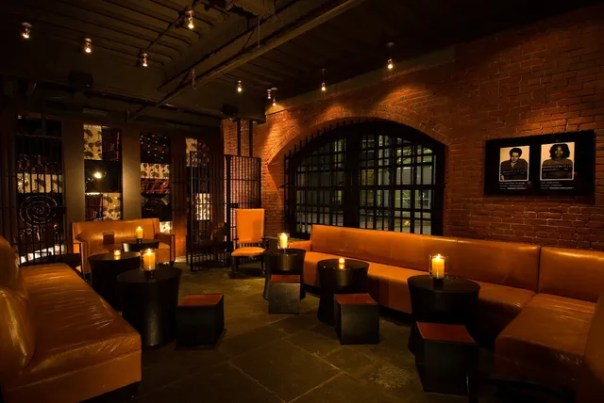 Alibi Lounge—Boston