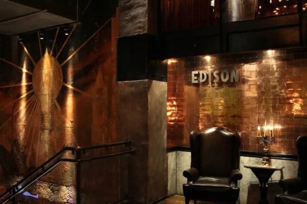 The Edison—Los Angeles