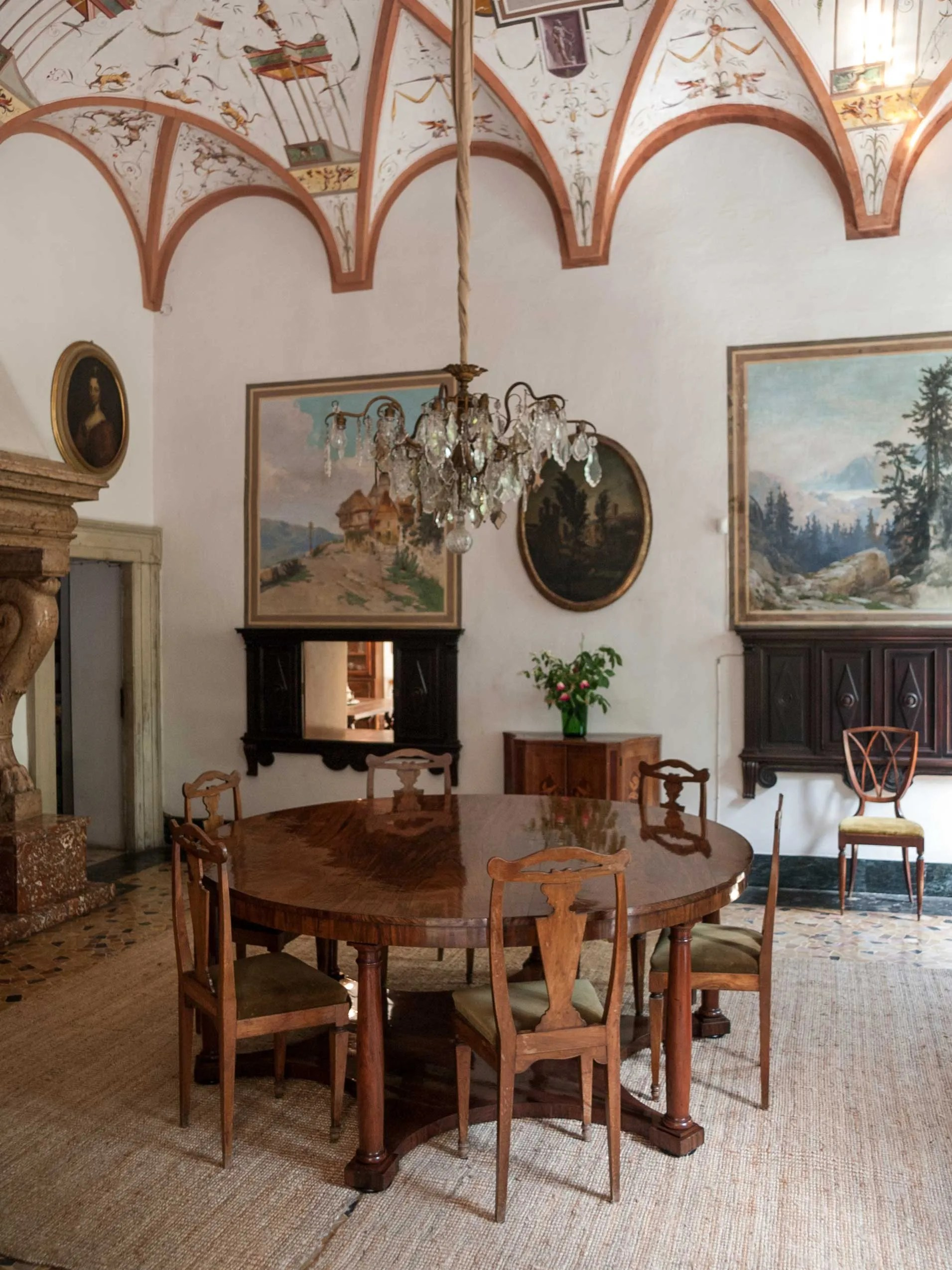 Call Me By Your Name Bedroom : bedroom, Story, Behind, Italian, Villa, Architectural, Digest