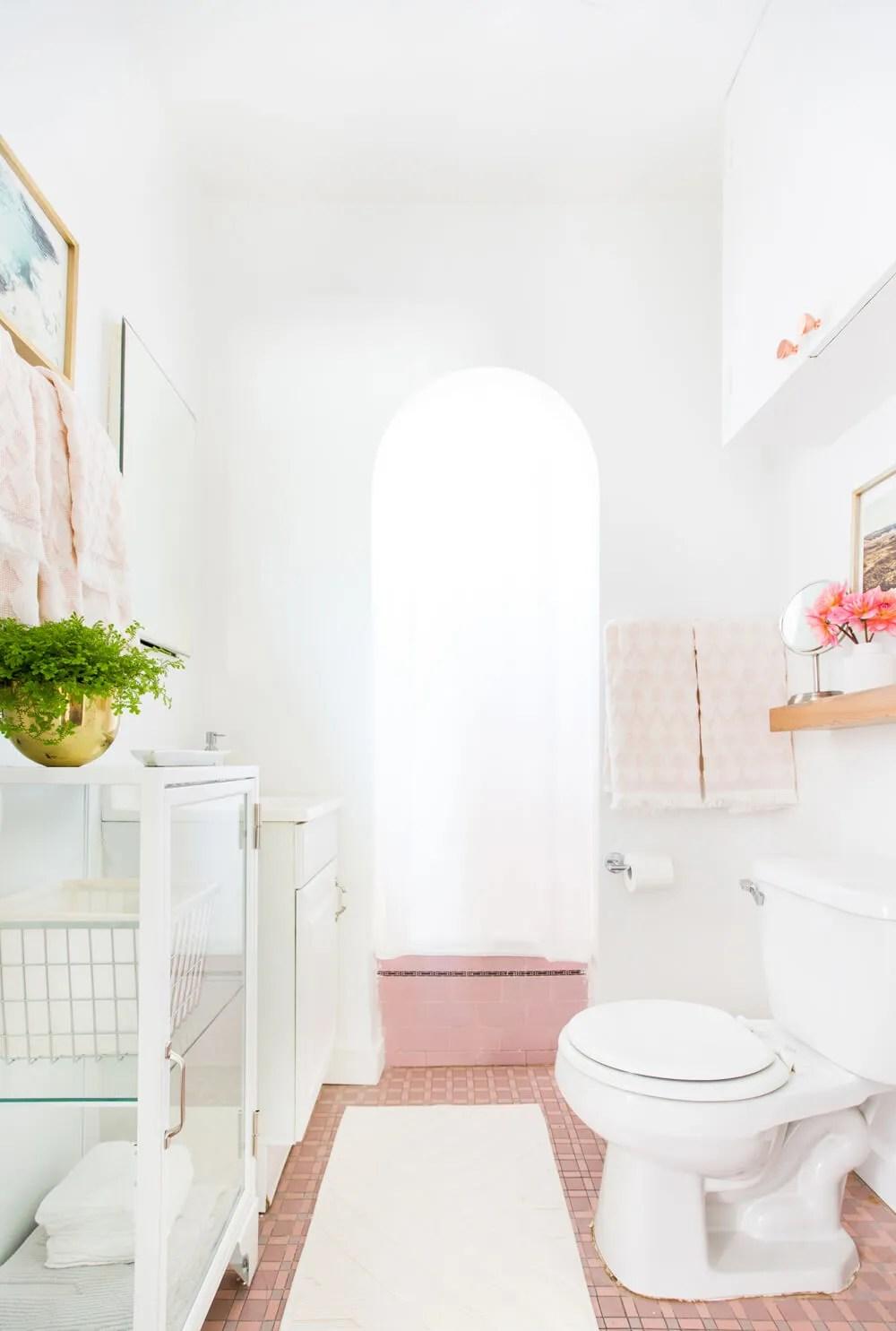 bathroom design ideas that will make