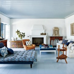 Paint Colors For Living Rooms With Vaulted Ceilings Navy Blue Yellow And Grey Room Introducing The 2018 Ad100 | Architectural Digest