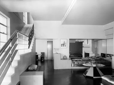 How The 1930s Changed Interior Design As We Know It Architectural
