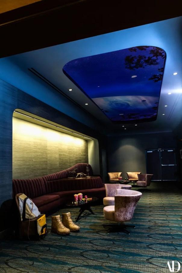 James Cameron Takes Us Inside His Never Before Seen Avatar Inspired Eco Friendly Offices In Manhattan Beach Delaram Art Design