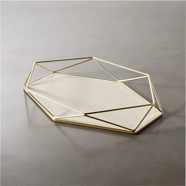 geometric storage catchall