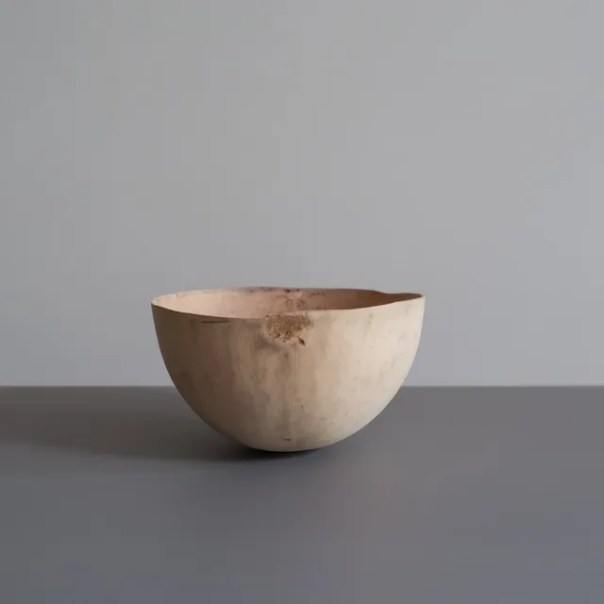 natural gourd bowl