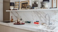 How to Clean Marble (Yes, There's Hope for Those Stains!)