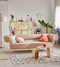 Urban Outfitters Living Room