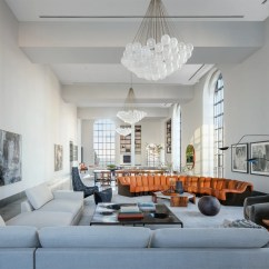High End Living Room Furniture Ideas On A Budget Brad Ford Designs New York's Largest Photos ...