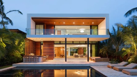 architecture architect houses designs florida oceanfront architectural strang building villa sarasota shape builds story interior rising max housing