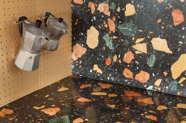 Meet the Terrazzo Spin-Off That's Taking Over Interior Design