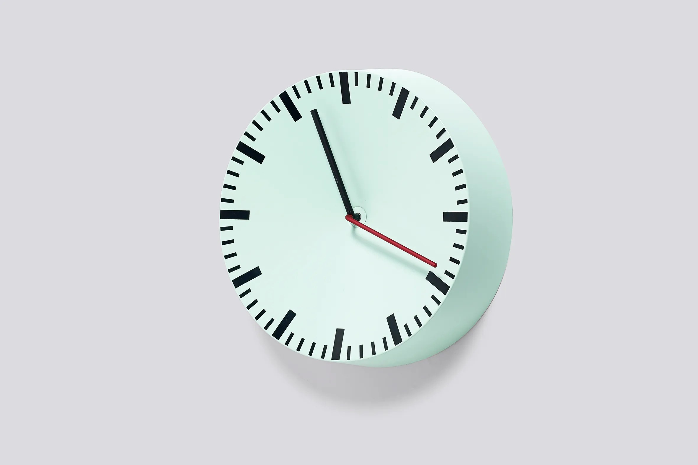 21 Best Wall Clocks To Buy Now Chic Modern Wall Clock Ideas Architectural Digest
