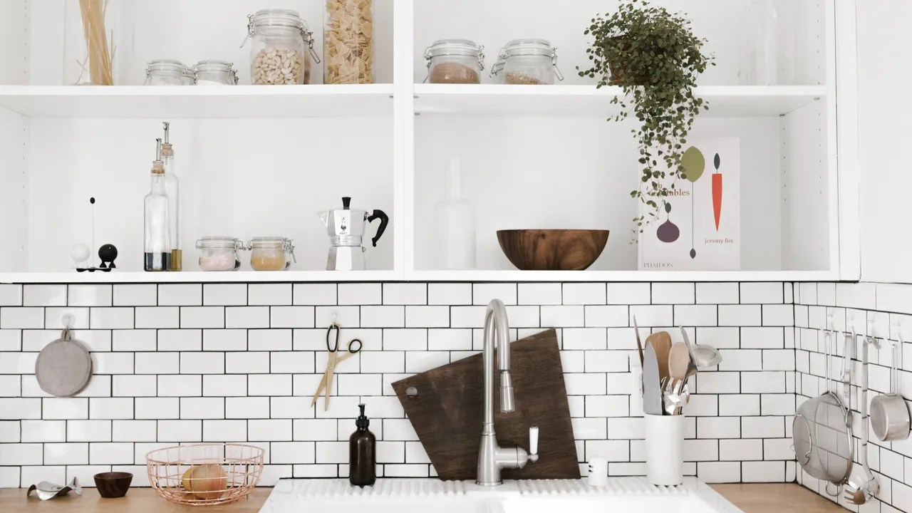kitchen reno island with trash can we break down the typical renovation costs architectural