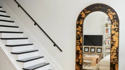 full size mirror in living room suites cheap 5 floor mirrors to make your feel twice the its