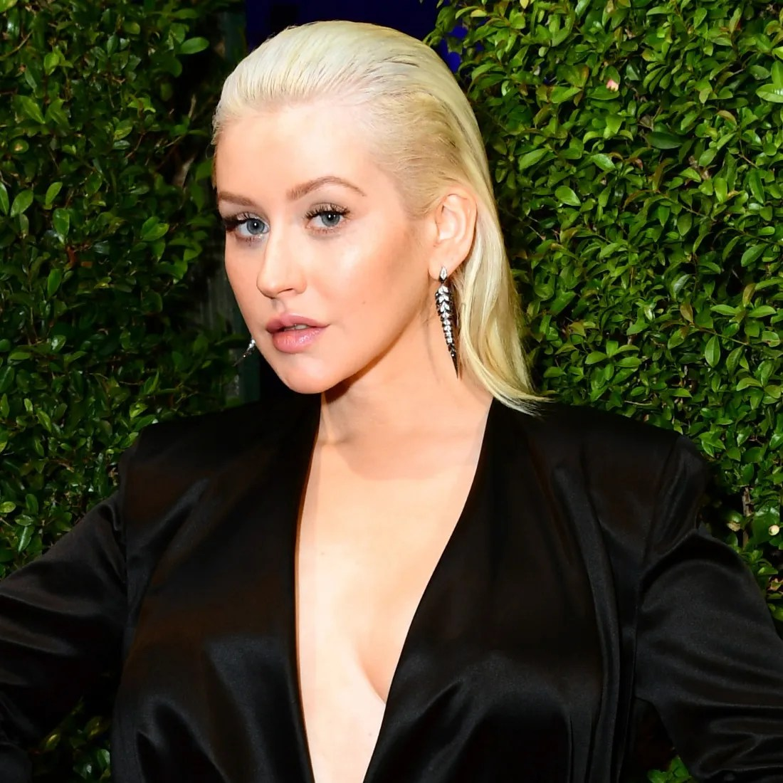 Christina Aguilera Is Working On A Latin Album 20 Years After