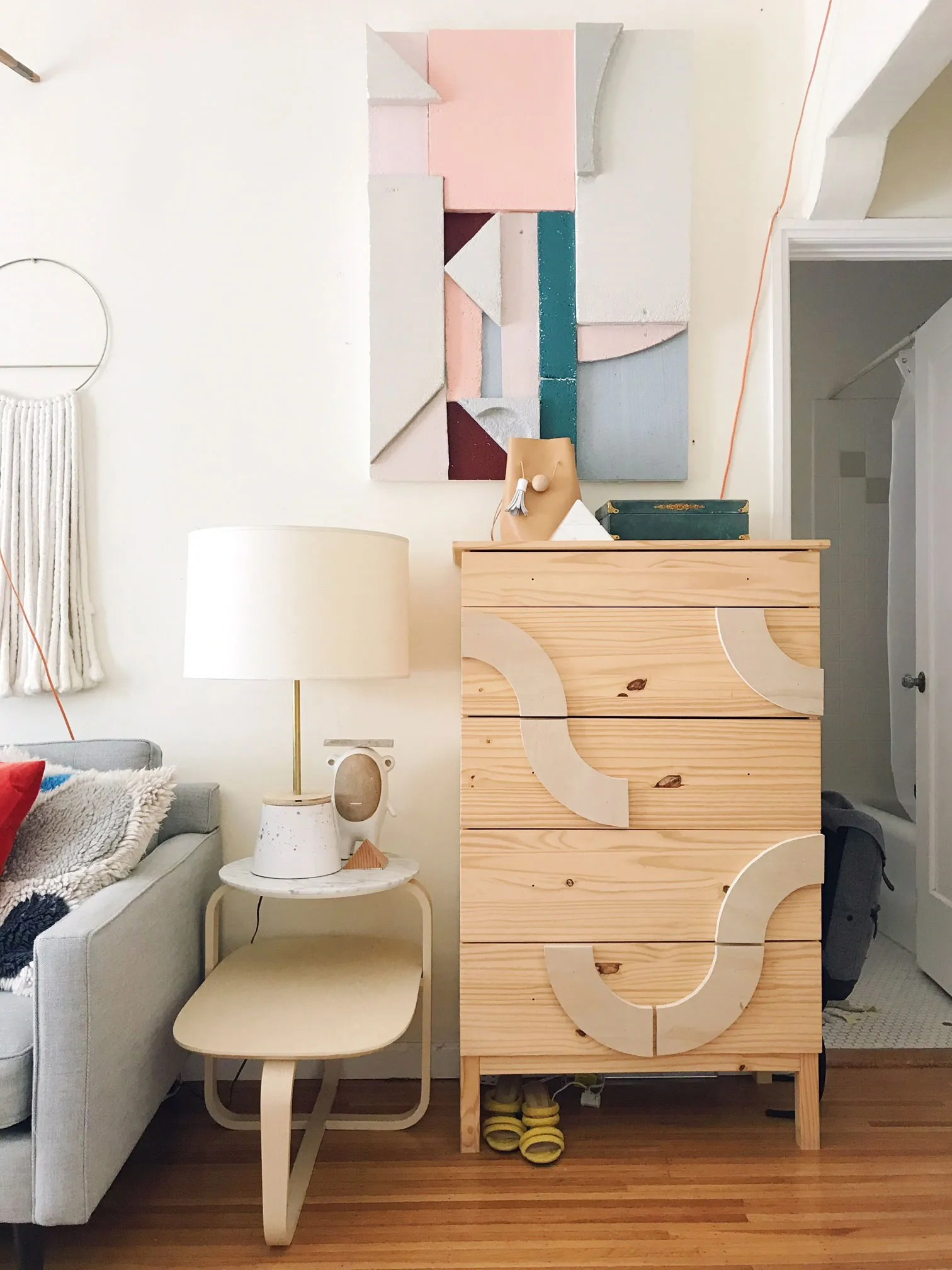 The Best Ikea Hacks On The Internet Architectural Digest