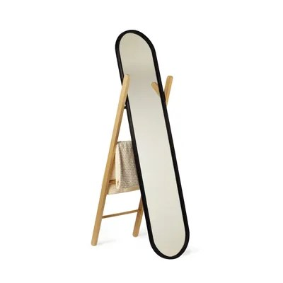 folding chair lulu outdoor patio glider chairs our 10 top picks from georgia s 25 off anniversary sale hang towels blankets even tomorrow clothes on the back of this fulllength mirror shop now