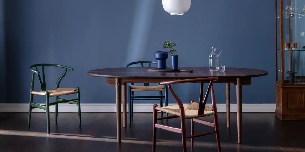 Wishbone Chairs Hans J Wegner S Wishbone Chair Four Architects And Designers On
