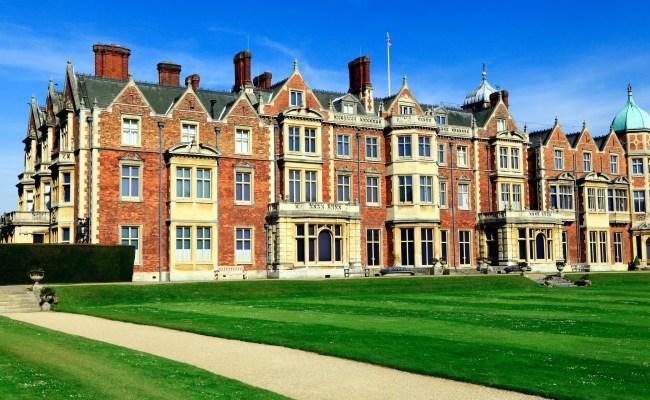 Tour Sandringham Estate The Royal Residence Where Meghan