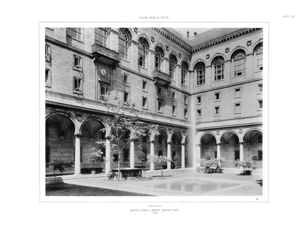 Discover Grand Buildings Of Legendary Architects Mckim