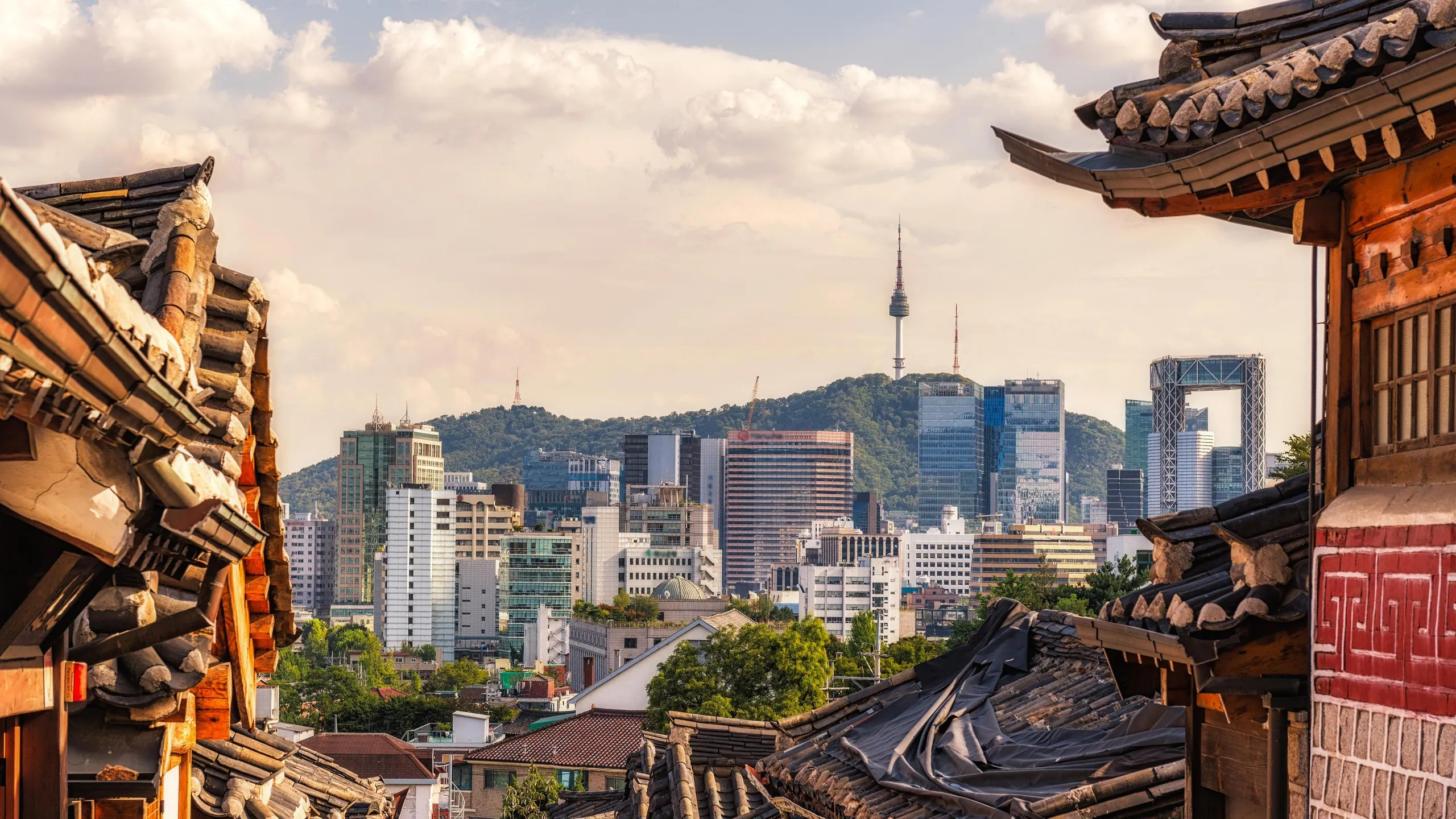 Why Seoul South Korea Is A Perfect Destination For Design
