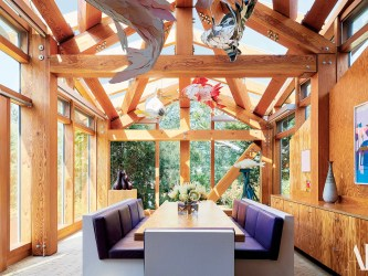 Step Inside Architect Frank Gehry s Santa Monica Dream House Architectural Digest