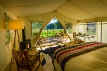 Tented Camps Glamping Lovers