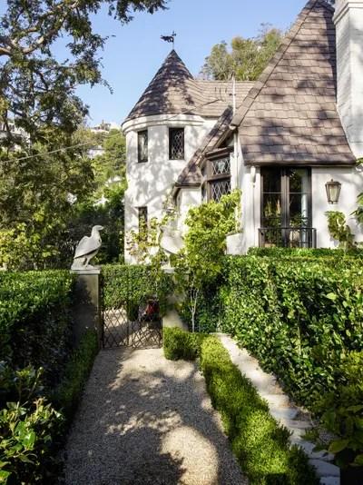 Explore More of Deniots LA Hideaway  Architectural Digest