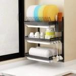 20 Kitchen Organization Ideas To Maximize Storage Space Architectural Digest