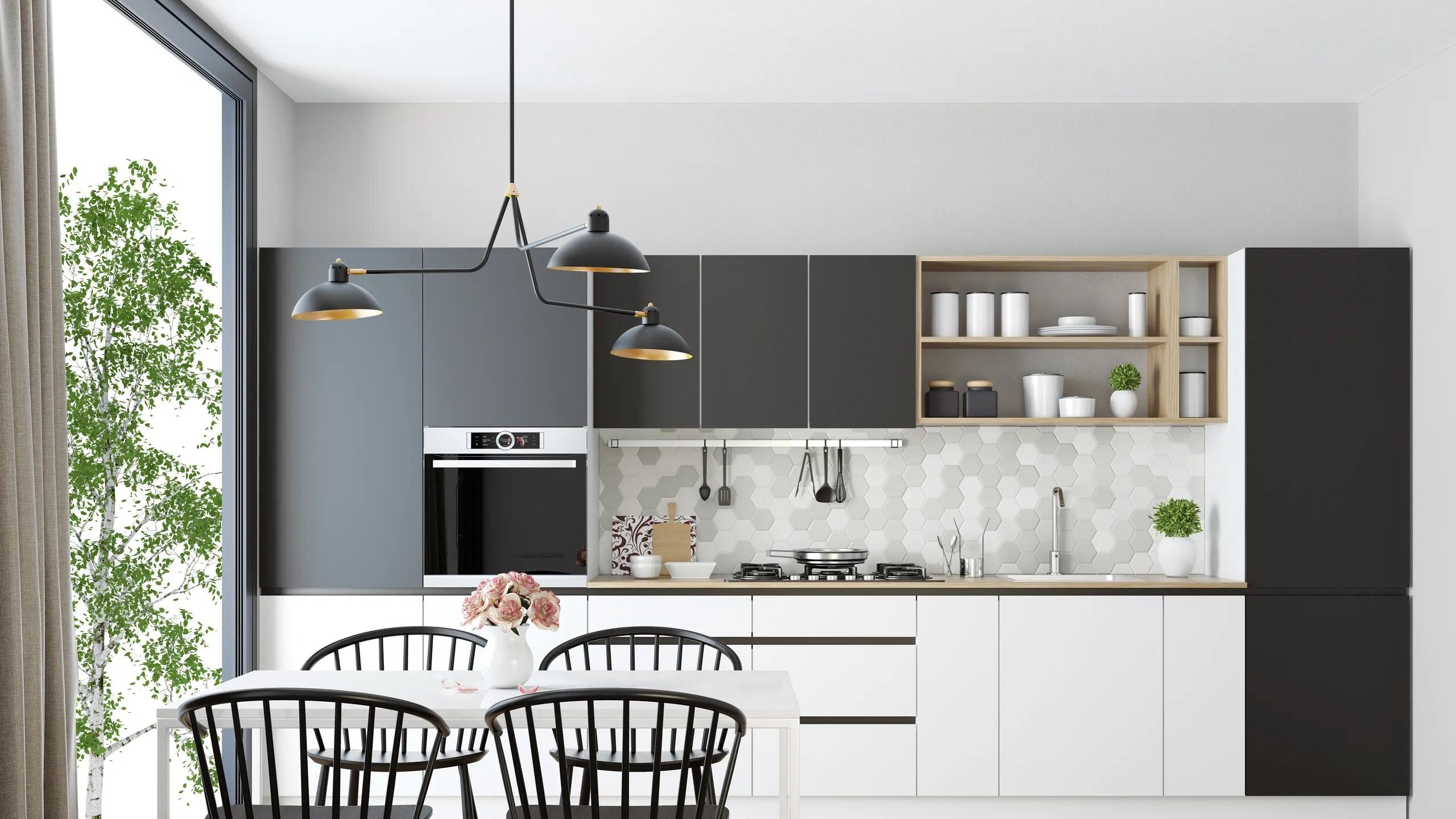 Kitchen Design 4m X 2m
