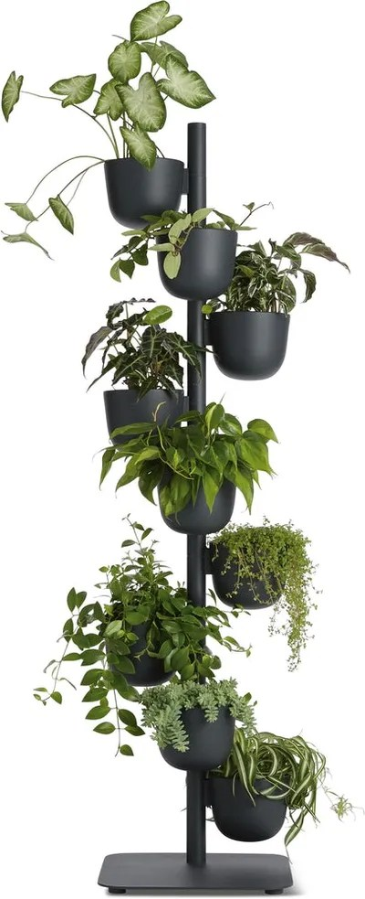 10 indoor plant stands that seriously
