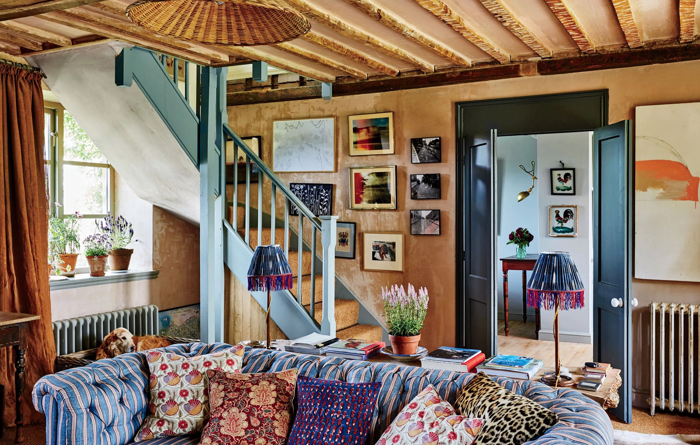 We wish we could say that we were sad to se. Design Trends What Covid 19 Will Mean For Interiors In 2021 Architectural Digest