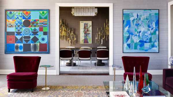 Art Of Home Houses Designed Collectors
