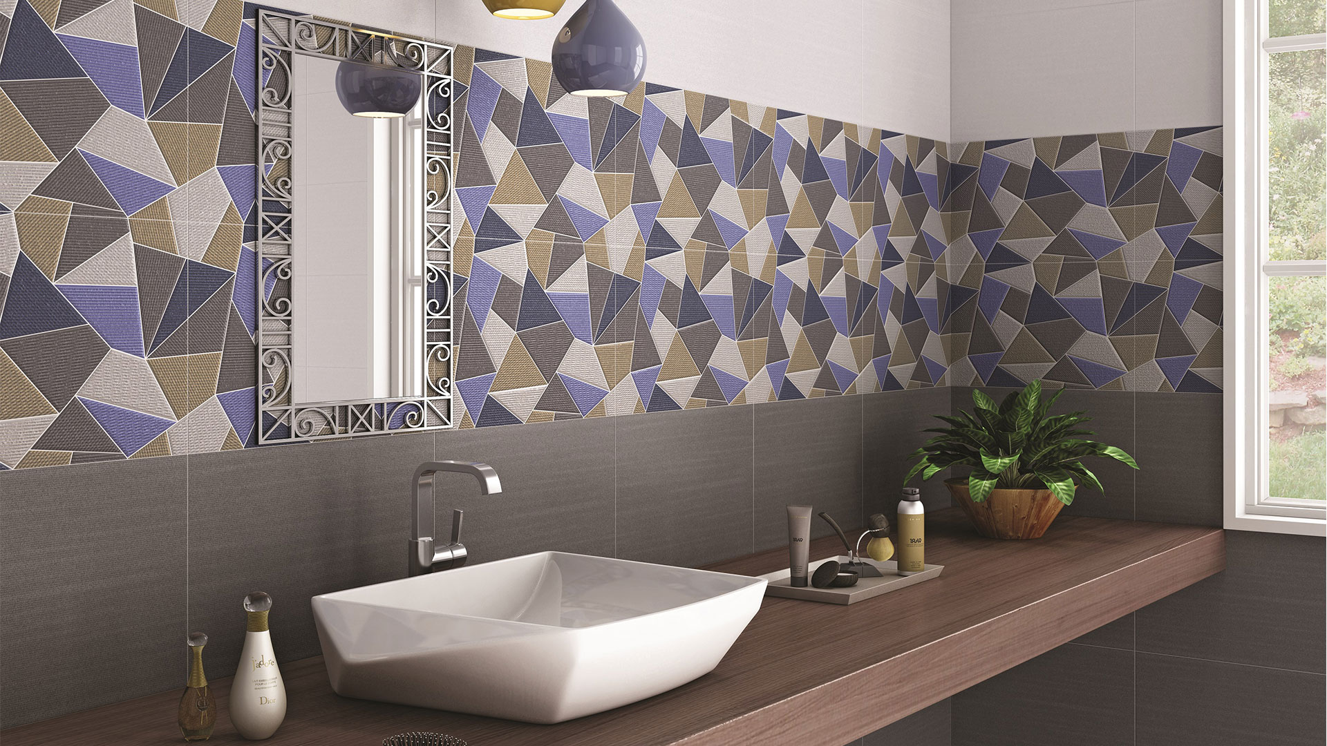 Tile For Bathroom Bathroom Design Ideas For Best Bathroom Renovations Ad India