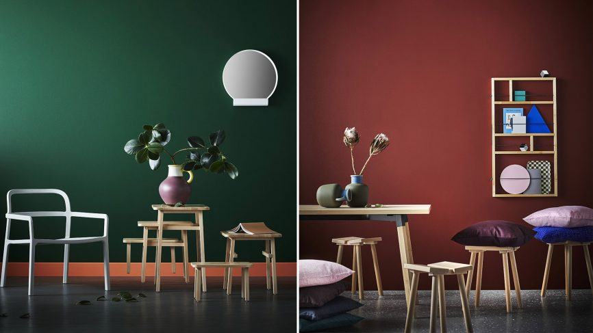 chair design basics rocking and ottoman slipcover ikea goes back to with the launch of ypperlig ad india
